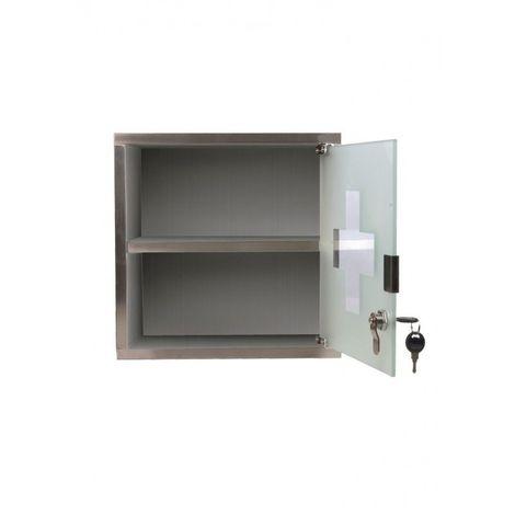 Armoire à pharmacie Carré - 30 cm x 30 cm (HxL)
