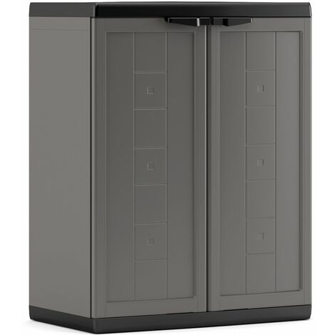 Armoire basse JOLLY KETER