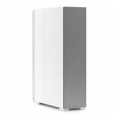Armoire d'angle X-ONE