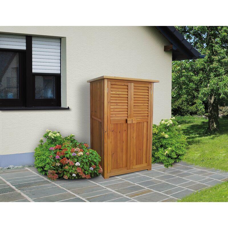 Armoire de balcon ou terrasse