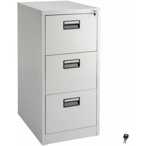 Armoire de bureau 3 tiroirs