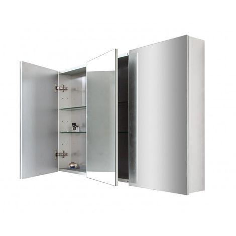 Armoire de toilet Multy BS120 - 120cm
