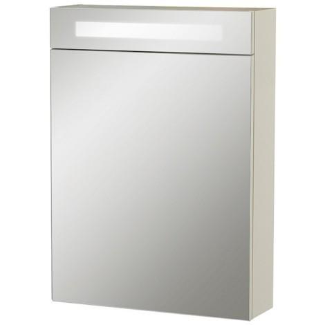 Armoire de toilette avec éclairage Fluorescent - 70 cm x 50 cm (HxL)