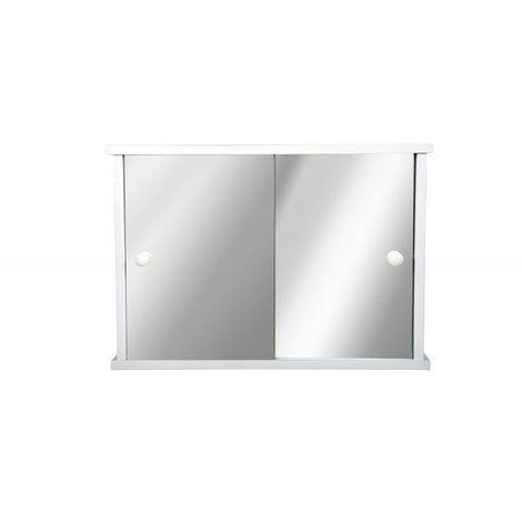Armoire de toilette - Le Vintage - 37,5 cm x 53 cm (HxL)
