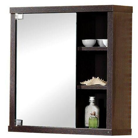 Armoire de toilette miroir Gala 8910
