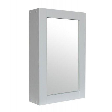 Armoire de toilette - Modèle Classique - 55 cm x 35 cm (HxL)