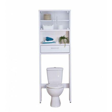 Armoire de toilette sur cuvette Gala 8950