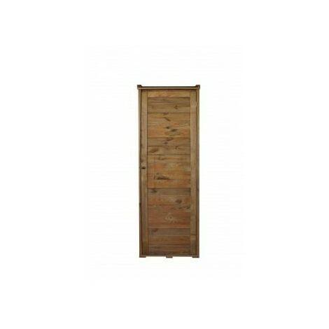 Armoire jardin en bois TROCADERO® 500