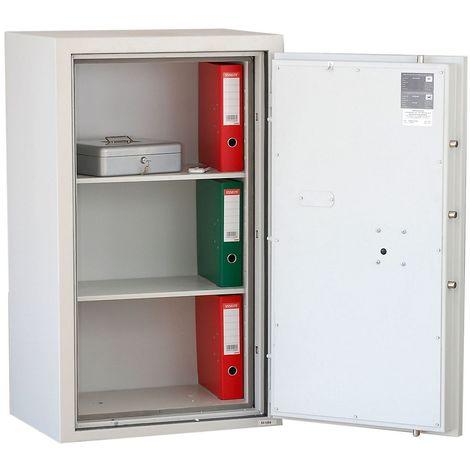 Armoire métallique de sécurité - VDMA A, S1, LFS 30 P - h x l x p 1170 x 700 x 510 mm