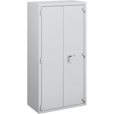 Armoire métallique de sécurité - VDMA A, S1, LFS 30 P - h x l x p 1870 x 950 x 510 mm