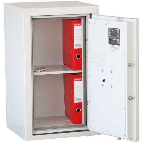 Armoire métallique de sécurité - VDMA A, S1, LFS 30 P - h x l x p 820 x 490 x 455 mm