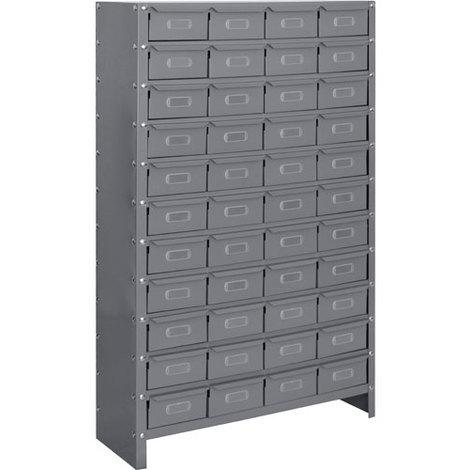 Armoires à petits tiroirs (plusieurs tailles disponibles)