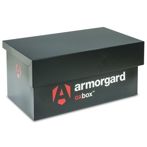 Armorgard - Coffre pour camionnette 810x478x380 mm - OxBox OX05