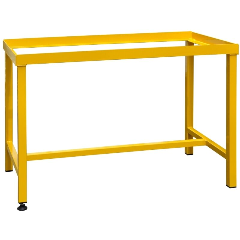Image of Armorgard Cupboard Stand for HFC1, 3 & 5 SafeStor Chemical Storage Cabinet