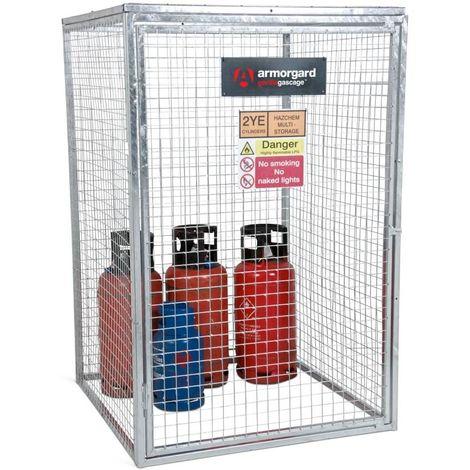 Armorgard Gorilla Gas Cage GGC6