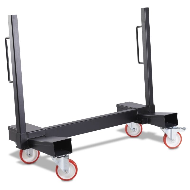 Image of Armorgard Loadall Board Trolley 750kg 550x1350x1130mm
