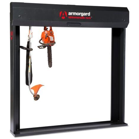 Armorgard SSR StrimmerSafe Secure Strimmer Rack 2055x365x2085mm