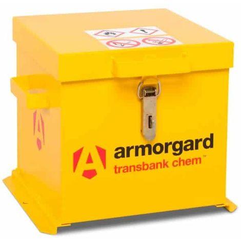 Armorgard Transbank Chem TRB1C