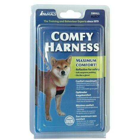 Arnés acolchado Comfy Harness