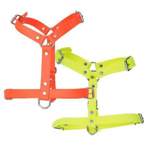 Arnés ajustable Poliuretano para perros IBÁÑEZ disponible en varias opciones ,muy fuerte y resistente.