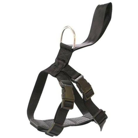 Arnés de coche para perros | Arnés para cinturón de seguridad para perros | Arnés cinturón pequeño 5-10 kgs