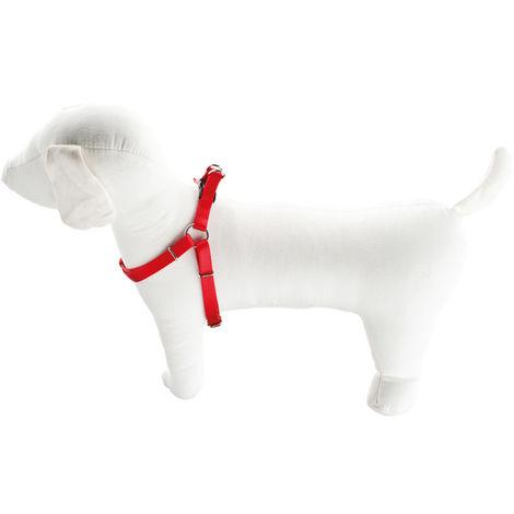 Arnés de nylon para perro Speedy Special Ferribiella