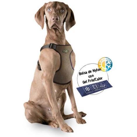 Arnés frío/calor para perros disponible en varias opciones