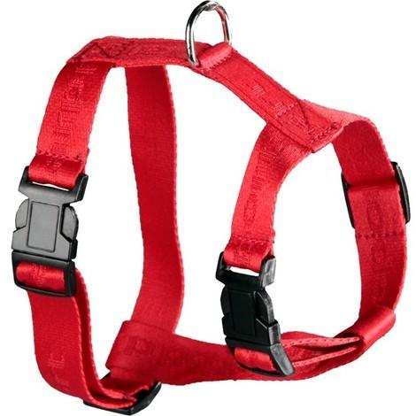 Arnes Perro Nylon Sport Rojo 18-30 Cm - ARPPE - 415103020001