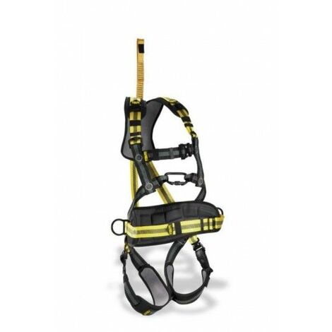 Arnes Seguridad Dorsal/Esternal Cinturon Steeltec Pro Steelpro