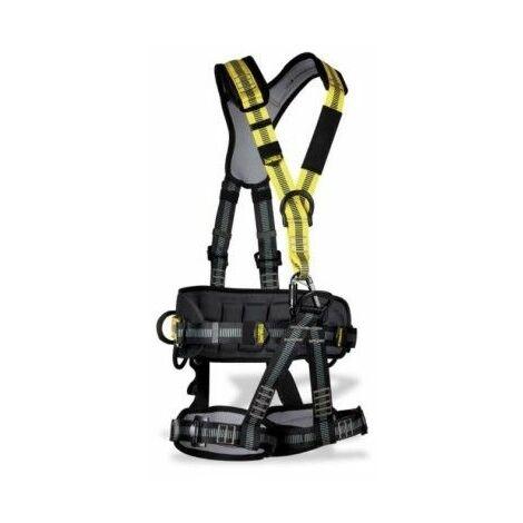 Arnes Seguridad Ventral/Dorsal/Frontal Cinturon Apache Steelpro