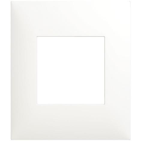 "main image of ""Arnould 60805 - Plaque simple - Espace - Blanc"""