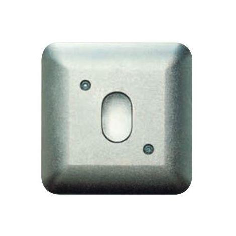 Arnould 80100 volver interruptor de pecho y vuelta / IP51-9 Push - Trabajo del Club