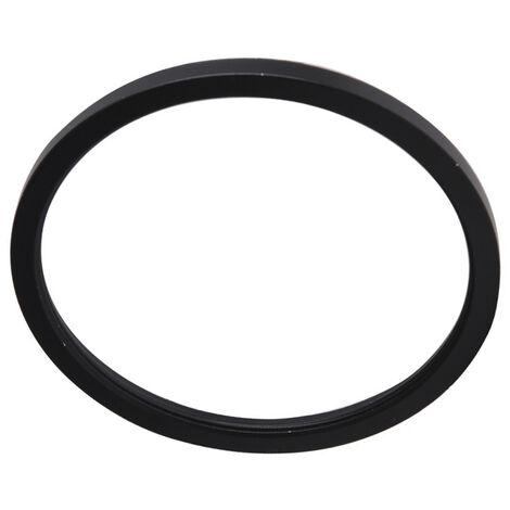 Aro decorativo negro para combinar con foco modelo Reto (Cristal Record ARO-047-008)