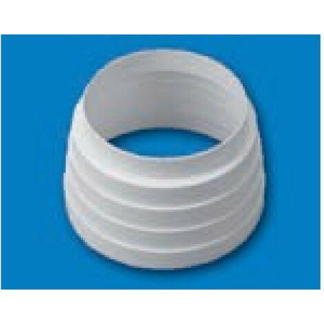 ARO REDUCTOR TUBO EXTRACCION PVC