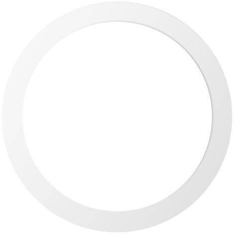 Aro Supletorio para Downlight Ø208-255mm, blanco