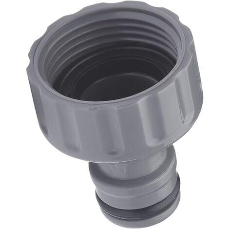 Femelle connecteur rapide avec 4 mm Arrosage Automatique Adaptateur HOZELOCK Compatible