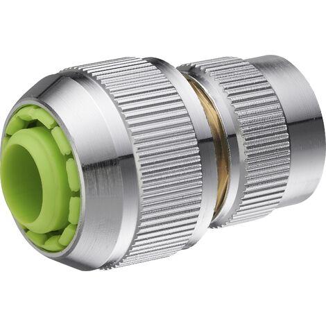 AROZ Raccord de connexion 6 billes automatique pour tuyau d'arrosage
