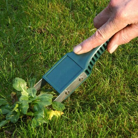 ARRACHAGE MAUVAISES HERBES - la pièce - Outils indispensables pour votre Jardin