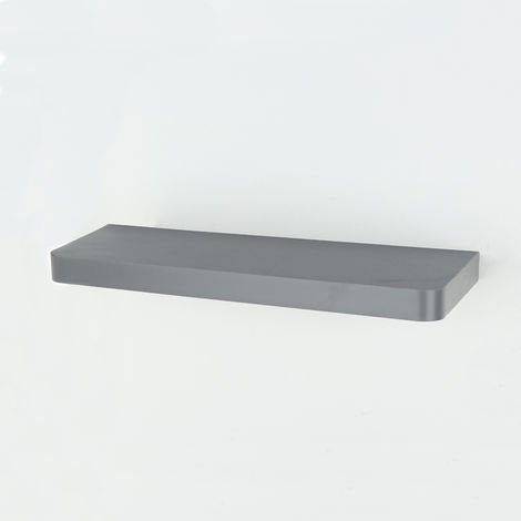 Arran Floating Arran Floating Shelf Kit - Matt Grey