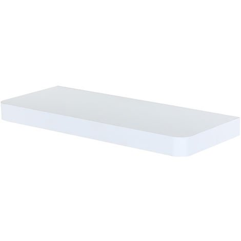 Arran Floating Arran Floating Shelf Kit - Matt White