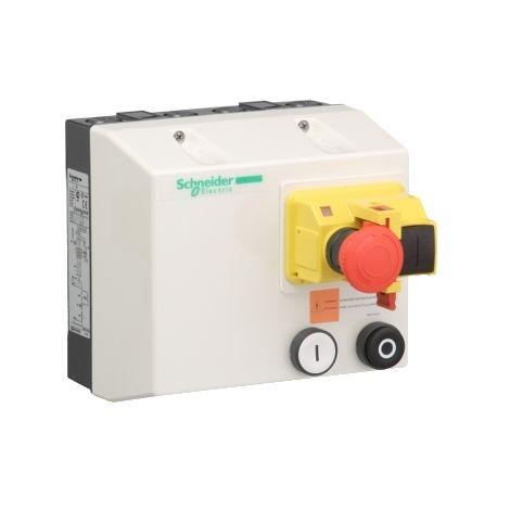 ARRANC. ESTANCO 380/400V 1,6-2,5A SCHNEIDER ELECTRIC LG7K06Q707