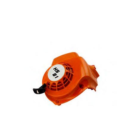 Arrancador adaptable cortasetos Stihl HS-81