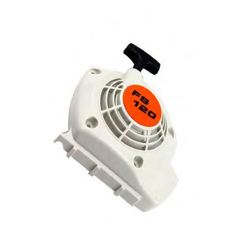 Arrancador adaptable desbrozadora Stihl FS 120-200-250