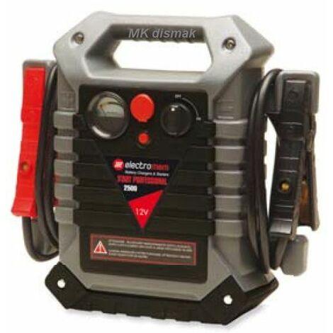 Arrancador de batería ELECTRO-MEN Start Professional 2500
