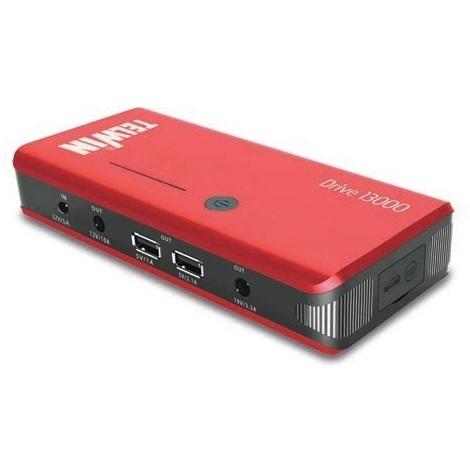 Arrancador de batería TELWIN Drive 9000