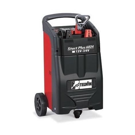 Arrancador de batería TELWIN Start Plus 4824