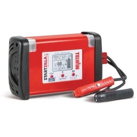 Arrancador de batería TELWIN Startzilla 3024