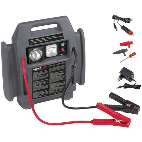Arrancador de Baterias 4 en 1 POWE80090 Varo