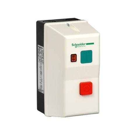 ARRANCADOR EN COFRE IP65 230V SCHNEIDER ELECTRIC LE1M35P705