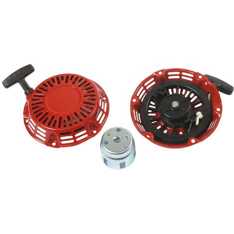 Arrancador HONDA GX120, GX160, GX200